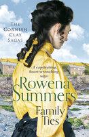 Family Ties - Rowena Summers
