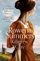 Killigrew Clay - Rowena Summers