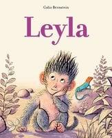 Leyla - Galia Bernstein
