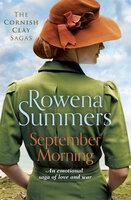 September Morning - Rowena Summers