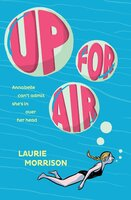 Up for Air - Laurie Morrison