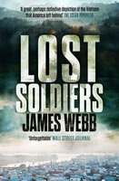 Lost Soldiers - James Webb