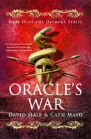 Oracle's War - David Hair, Cath Mayo