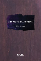 The Art of Being Mine - Afra Al Zaabi