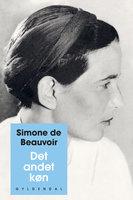 Det andet køn - Simone de Beauvoir