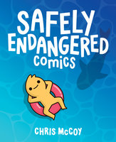 Safely Endangered Comics - Chris McCoy