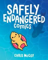 Safely Endangered Comics - Chris McCoy