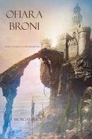 Ofiara Broni (Księga 8 Kręgu Czarnoksiężnika) - Morgan Rice