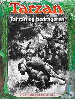 Tarzan og bedrageren - Edgar Rice Burroughs