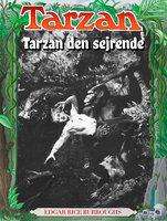 Tarzan den sejrende - Edgar Rice Burroughs