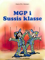 MGP i Sussis klasse - Hans Christian Hansen