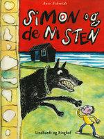 Simon og de ni sten - Aase Schmidt