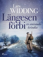 Längesen förbi: en småstadskrönika - Lars Widding
