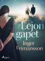 Lejongapet - Inger Frimansson