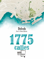 1775 calles - Jose Ángel Gómez Iglesias