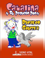Catalina y su pequeño pony - Ricardo Giuffra