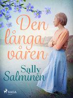 Den långa våren - Sally Salminen