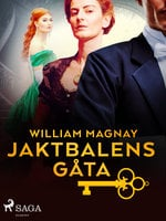 Jaktbalens gåta - William Magnay