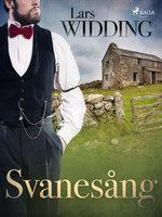 Svanesång - Lars Widding