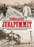 Suomalaiset junapummit - Jenni Stammeier