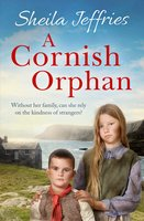 A Cornish Orphan - Sheila Jeffries