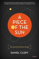 A Piece of the Sun - Daniel Clery