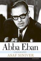 Abba Eban - Asaf Siniver