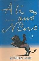 Ali and Nino - Kurban Said