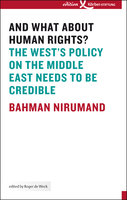 And what about Human Rights? - Bahman Nirumand