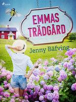 Emmas trädgård - Jenny Bäfving