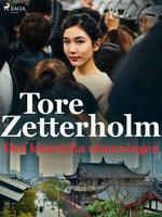 Den kinesiska utmaningen - Tore Zetterholm