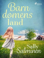 Barndomens land - Sally Salminen
