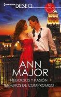 Negocios y pasión - Términos de compromiso - Ann Major