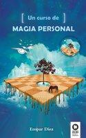 Un curso de magia personal - Empar Díez