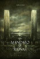 Un Mandato De Reinas (Libro #13 De El Anillo del Hechicero) - Morgan Rice