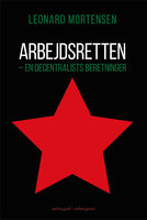Arbejdsretten - Leonard Mortensen