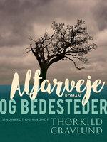 Alfarveje og bedesteder - Thorkild Gravlund