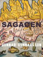 Sagaøen - Gunnar Gunnarsson
