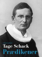 Prædikener - Tage Schack