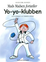 Yo-yo-klubben - Hans Christian Hansen