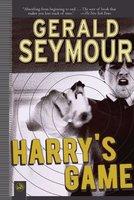 Harry's Game - Gerald Seymour