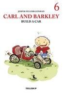 Carl and Barkley Build a Car - Jesper Felumb Conrad