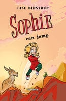 Sophie #2: Sophie Can Jump - Lise Bidstrup