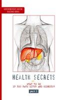 Health Secrets: Part 1 - Korzhenevskyi Viktor,Skachko Boris