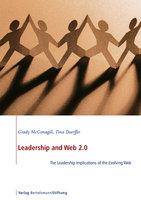 Leadership and Web 2.0 - Tina Doerffer, Grady McGonagill