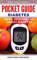 Pocket Guide Diabetes - Emily Brown Jackson