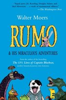 Rumo & His Miraculous Adventures - Walter Moers