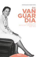 En vanguardia - Mercedes Montero Díaz
