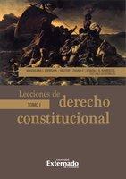 Lecciones de derecho constitucional - Paola Andrea Acosta Alvarado