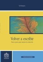 Volver a escribir - Romero Víctor J